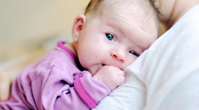 Hvordan lese for den nyfødte?