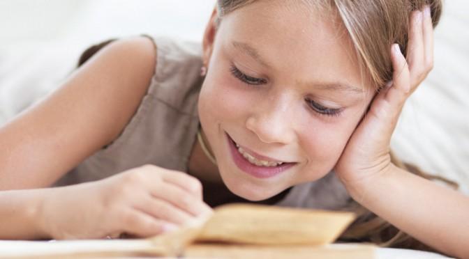 Hvordan lese med 6-12-åringen?