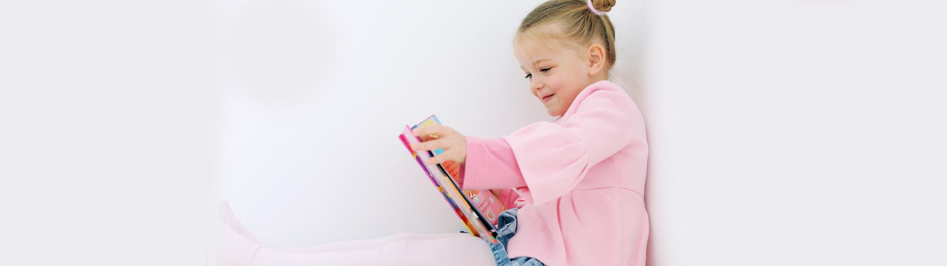 Gode lesere blir smartere
