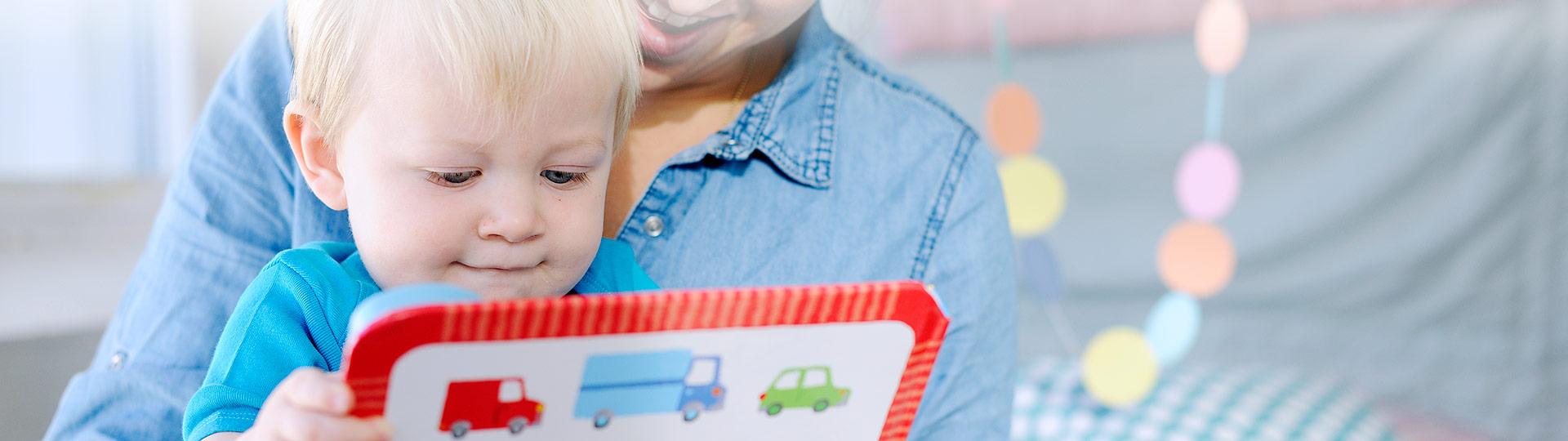 Tips om nye feriebøker for barn
