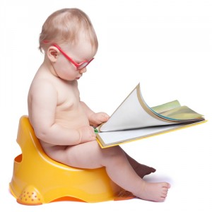 Ha lesestoff tilgjengelig – over alt!