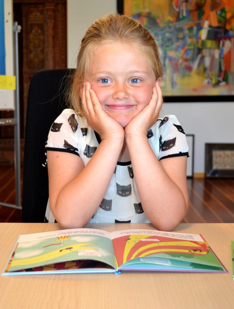 Astrids lesetips hjelper dere på vei!
