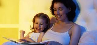 Fine god natt-bøker