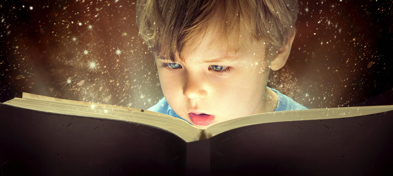 Derfor er det viktig å dyrke lesegleden hos barna!