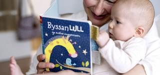 Sangbøker for barn