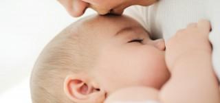 Mammakjærlighet er bra for barnas hjerner