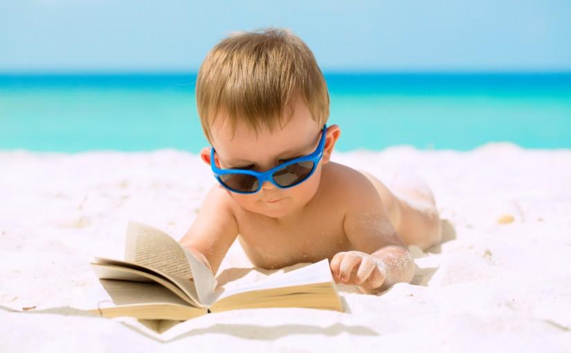 7 steder der du alltid bør ha ei bok for hånden
