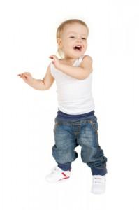baby danser