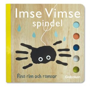 Lille_Petter_edderkopp_cover_SWE