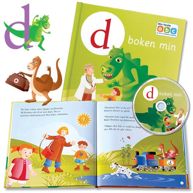 D-boken