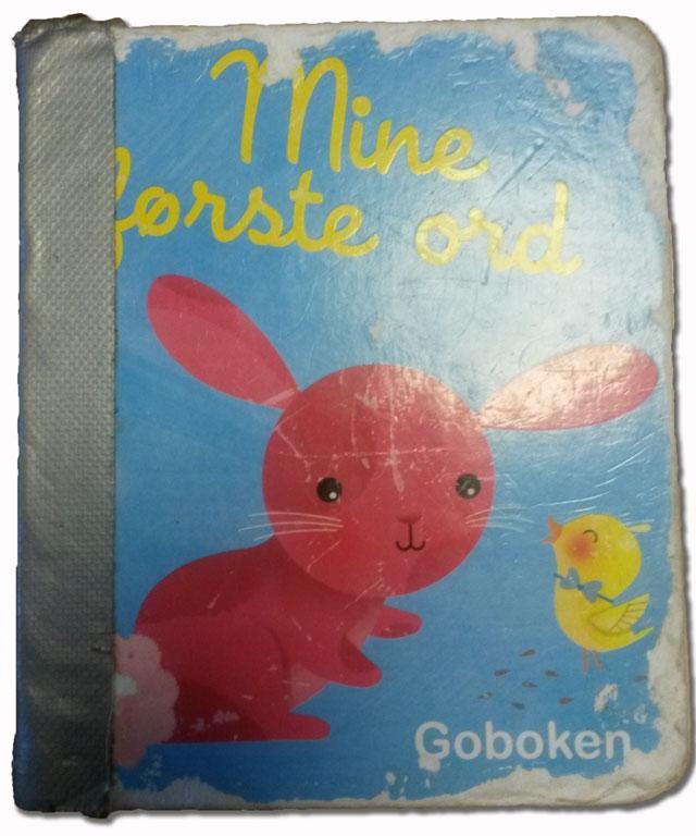 Ferdig-lest barnebok