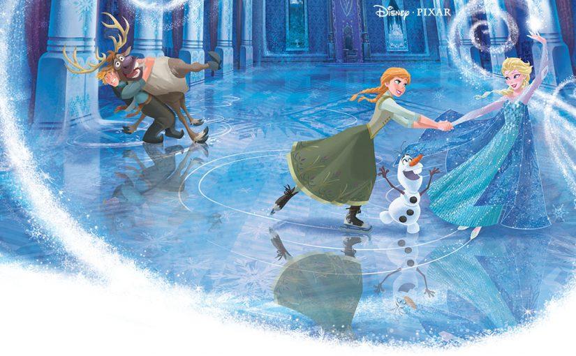 20 ting du ikke visste om Frost