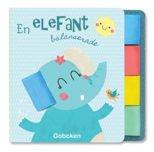 En_elefant_kom_marsjerende_cover_SWE