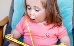 Språkutviklingen hos barn mellom 18 og 24 måneder