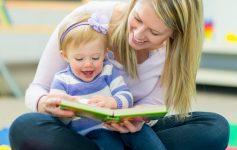 Få barnet ditt til å elske bøker