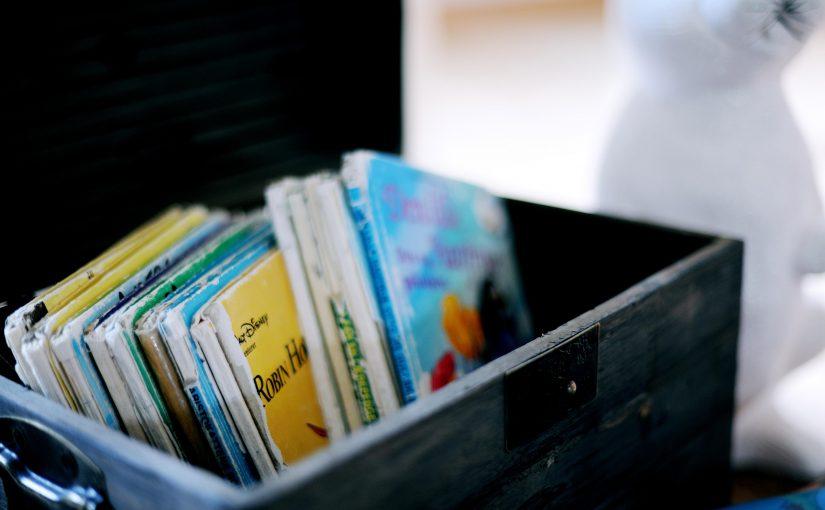 Hva er normal holdbarhet på en bok?